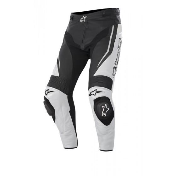 Pantalón Alpinestars Track negro/blanco
