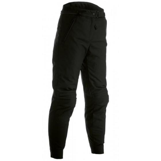 Pantalón Dainese Amsterdam D-Dry Lady negro