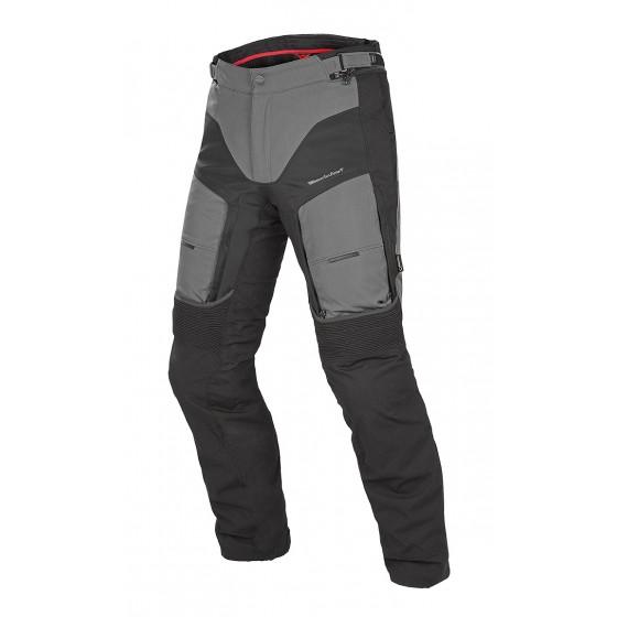 Pantalón Dainese D-Explorer Gore-Tex gris/negro