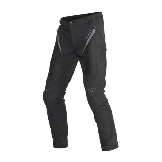 Pantalón Dainese Drake Super Air tex negro/negro