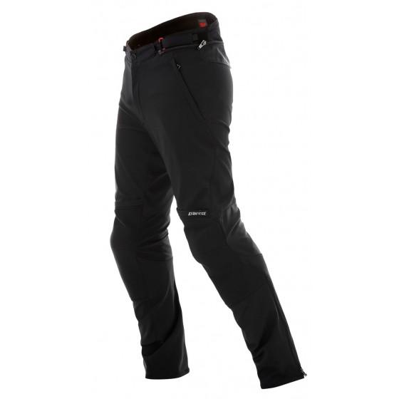 Pantalón Dainese New Drake Air Tex negro