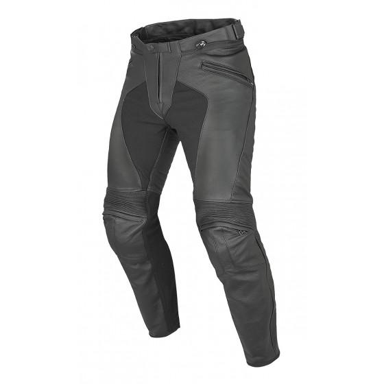Pantalón Dainese Pony C2 Pelle negro