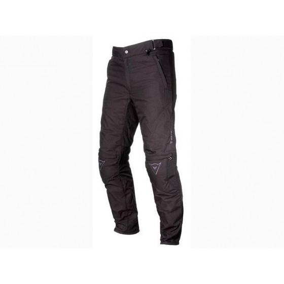 Pantalón Dainese Rochester D-Dry negro