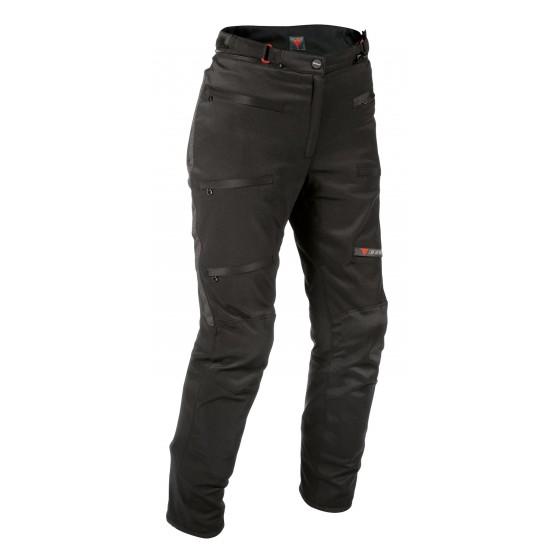Pantalón Dainese Sherman Pro D-Dry Lady negro