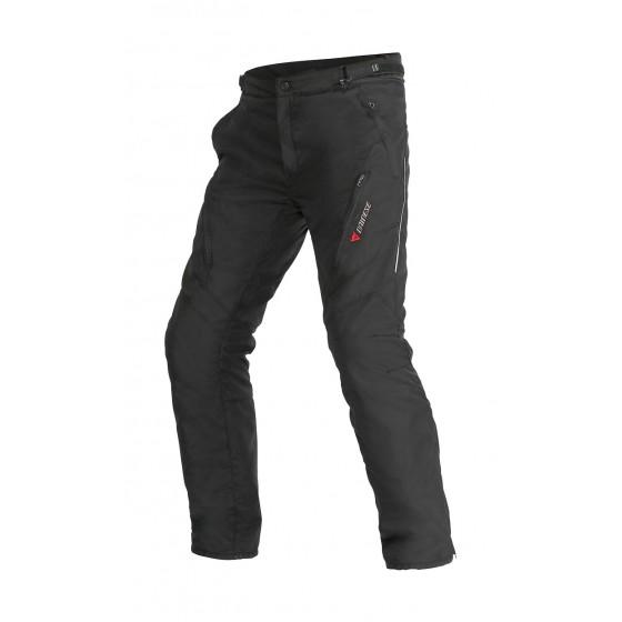 Pantalón Dainese Tempest D-Dry negro/negro