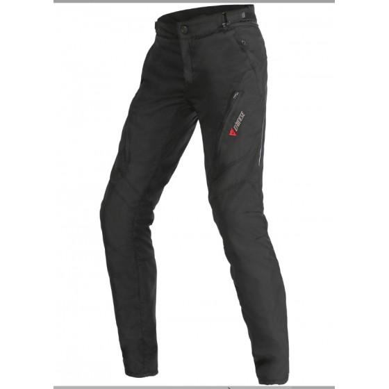 Pantalón Dainese Tempest D-Dry Lady negro/negro