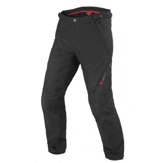 Pantalón Dainese Travelguard Gore-Tex negro/negro