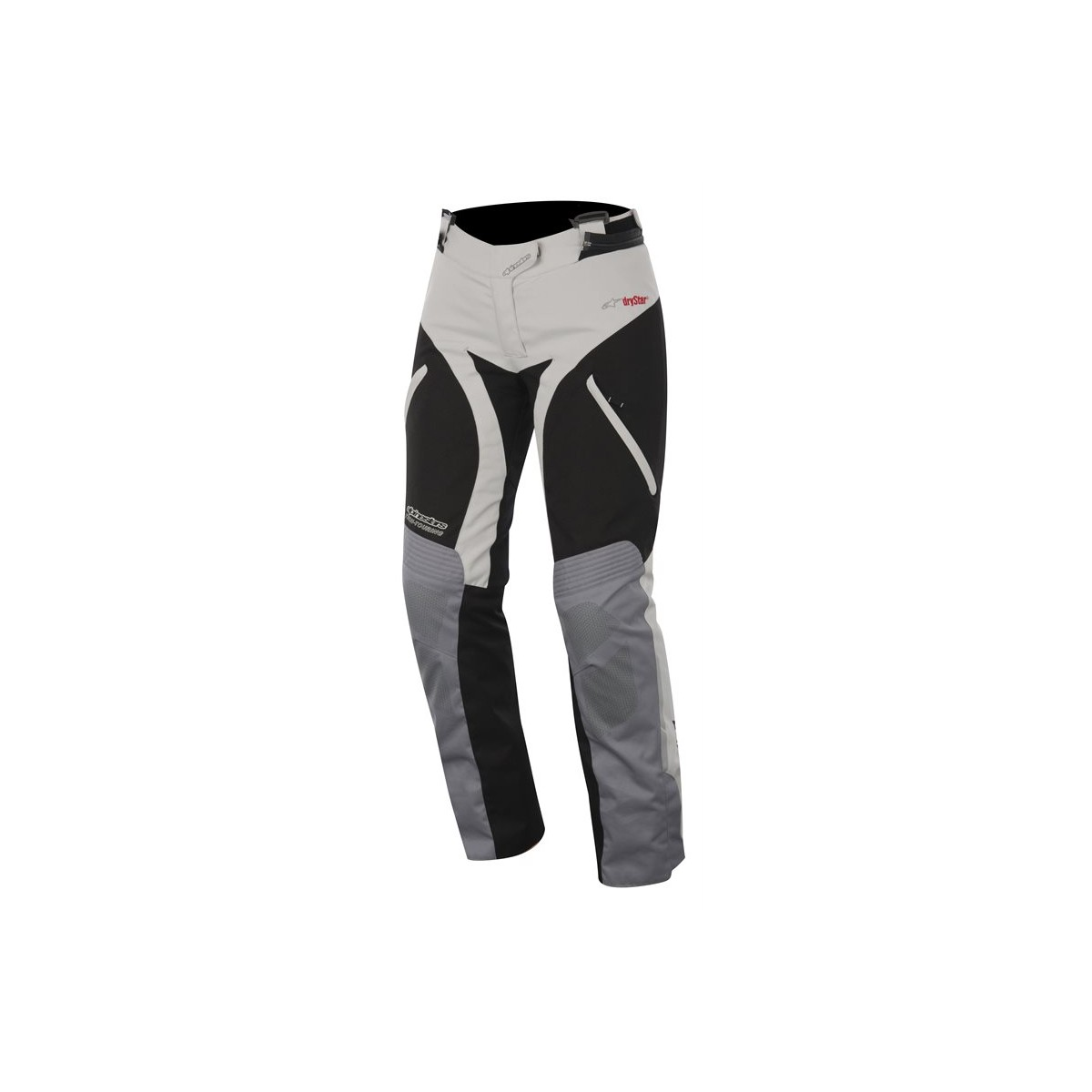 claronegro Alpinestars Andes Drystar Stella zoom Pantalones gris Loading qFTwPdRXS