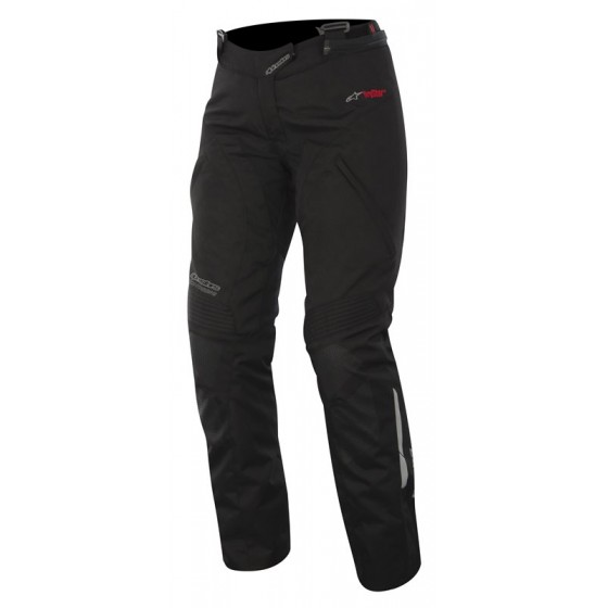 Pantalones Alpinestars Stella Andes Drystar negro