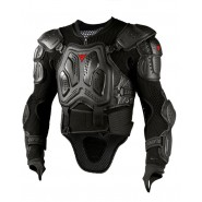 Peto Jacket W-T Pro 2 Dainese negro