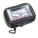 Soporte Cellular Line para GPS para moto 3,5''