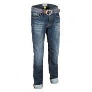 Vaqueros Promo Jeans Legend Café Racer azul