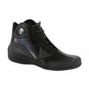 Zapatillas Dainese Short Shift negro/negro