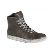 Zapatillas Dainese Street Rocker D-WP marrón