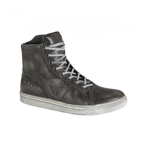 Zapatillas Dainese Street Rocker D-WP negro