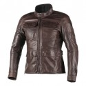 Chaqueta Dainese Richard Pelle marrón