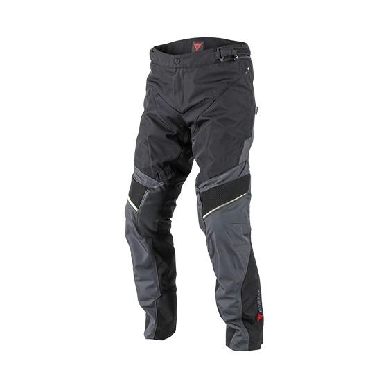 Pantalón Dainese Ridder D1 Gore Tex negro/antracita