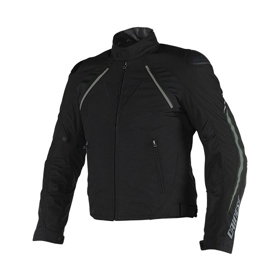 Chaqueta Dainese Hawker D-Dry negro