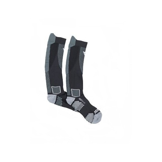 Calcetines Dainese D-Core High-Sock Gris