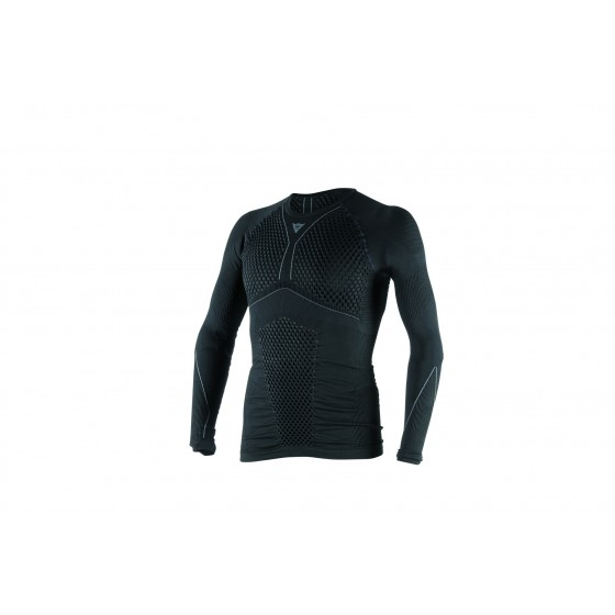 Camiseta térmica Dainese D-Core Thermo negro