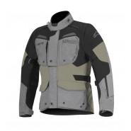 Chaqueta Alpinestars Durban Gore-Tex gris/negro
