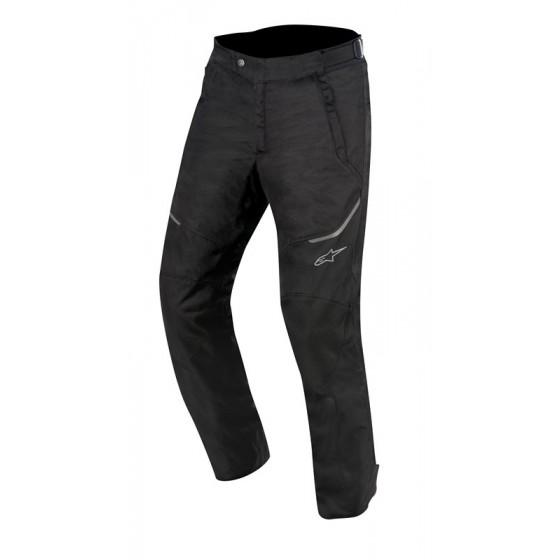 Pantalón Alpinestars Ast-1 Waterproof negro