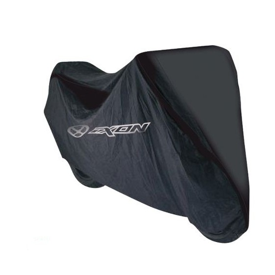Funda para Moto Ixon Jumper negro