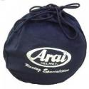 Bolsa casco Arai azul