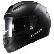 Casco LS2 FF397 Vector Negro Mate
