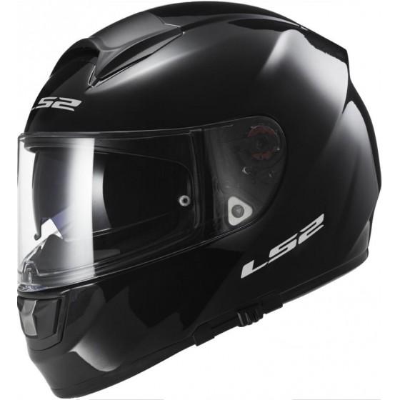 Casco LS2 FF397 Vector Negro