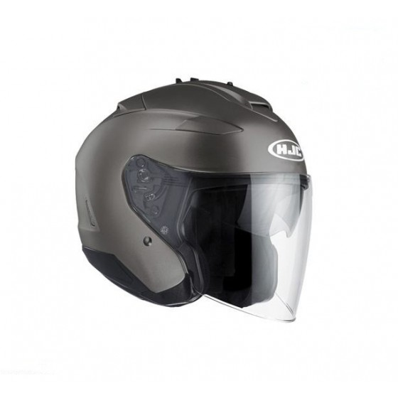 Casco HJC IS-33 II Semi mate Amtracita