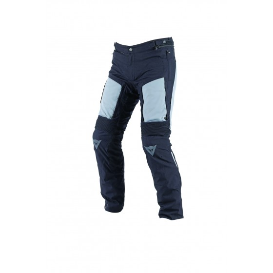 Pantalon Dainese Stormer D-Dry negro/gris
