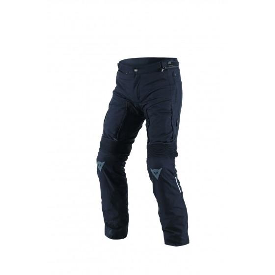 Pantalon Dainese Stormer D-Dry negro