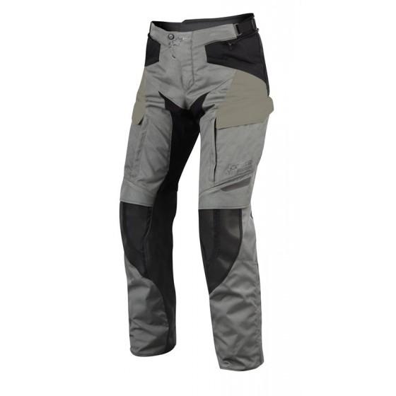 Pantalón Alpinestars Durban GTX gris/negro/beigs gris/negro/beige