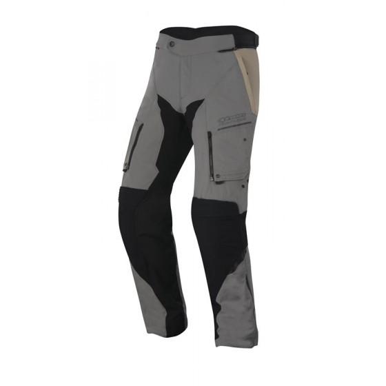 Pantalón Alpinestars Valparaiso 2 Drystar gris/negro