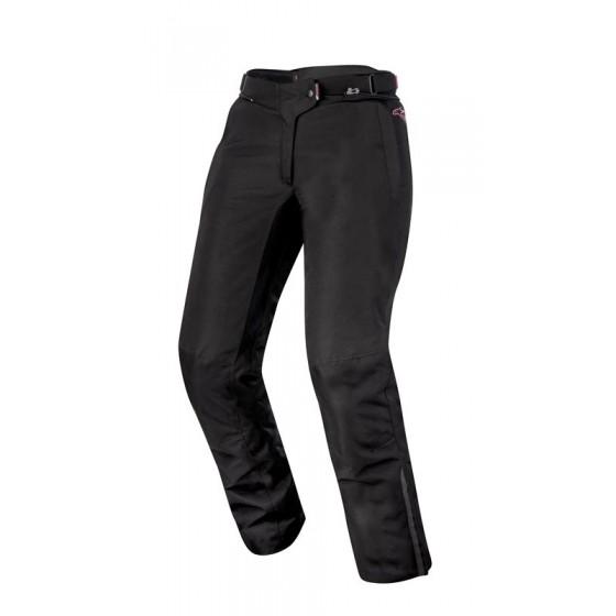 Pantalón Alpinestars Stella Protean Drystar negro/fuxia Lady