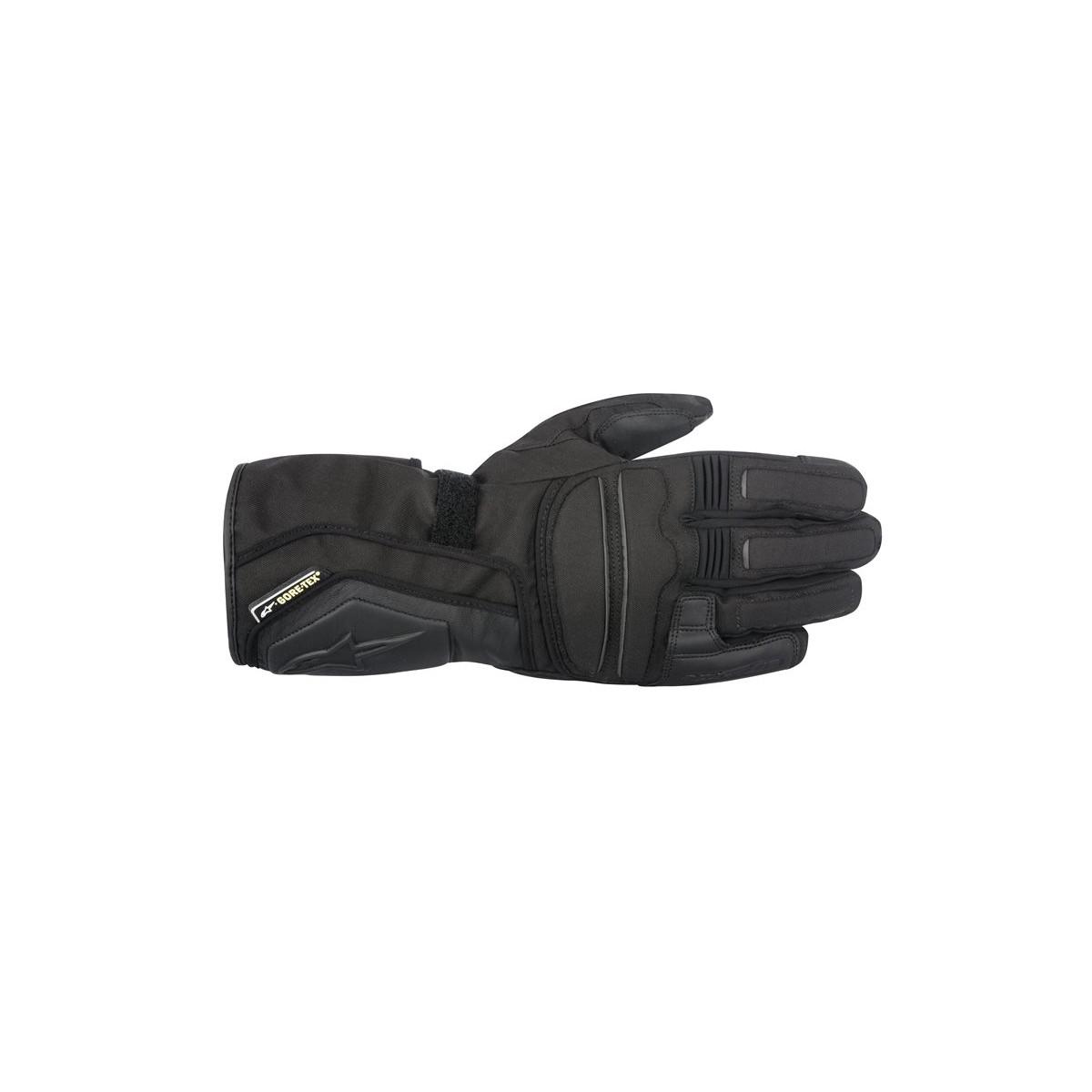 87211f76 Guantes Alpinestars WR-V GTX negro, compra online