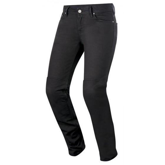 Jeans Alpinestars Daisy Lady negro