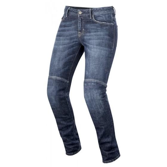Jeans Alpinestars Daisy Lady azul