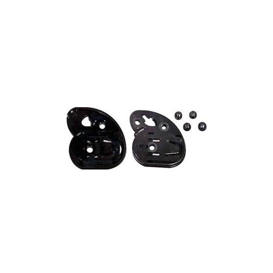 Mecanismo HJC AC-12/CL-15/CL-SP negro