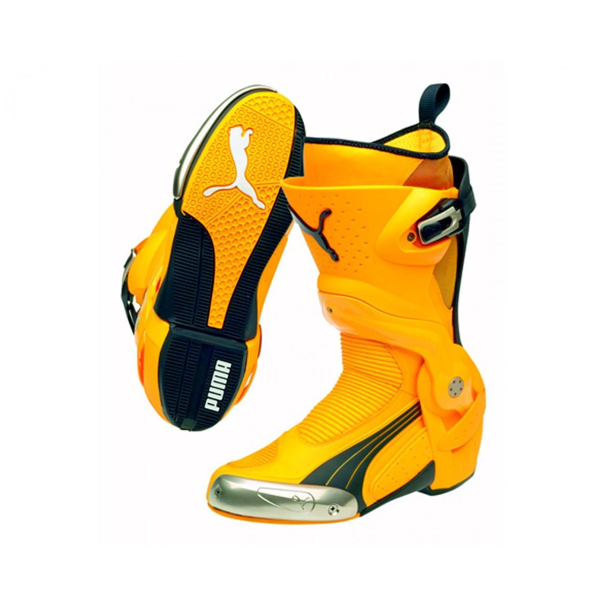 Botas Puma 1000 V2 amarillo, compra online
