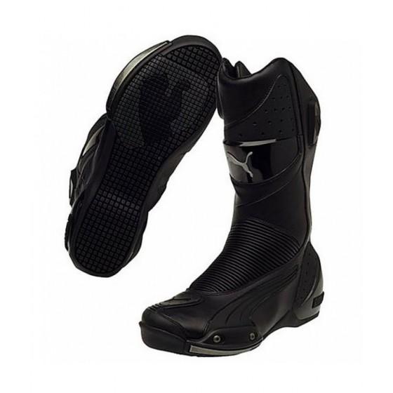 Botas Puma Desmo G-Tex negro