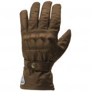 Guantes By-City Elegant marrón marron