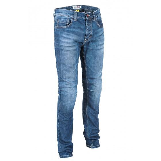 Pantalones Promo Jeans Rider Lady azul