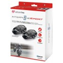 Intercomunicador Cellular Line Sport Pack 2