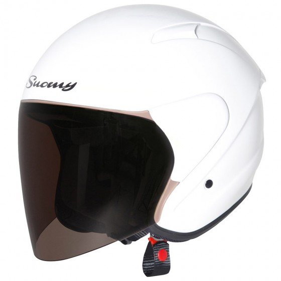 Casco Suomy Citytour blanco