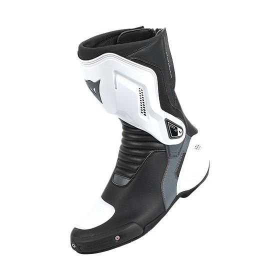 Botas Dainese Nexus negro/blanco/antracita