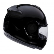 Casco Arai Axces II Negro Brillo