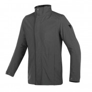 Chaqueta Dainese Continental D1 gris oscuro