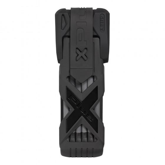 Candado Abus Bordo Granit X Plus 6500 negro